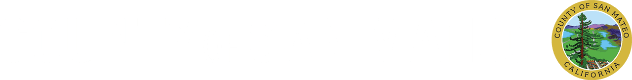 County of San Mateo Logo